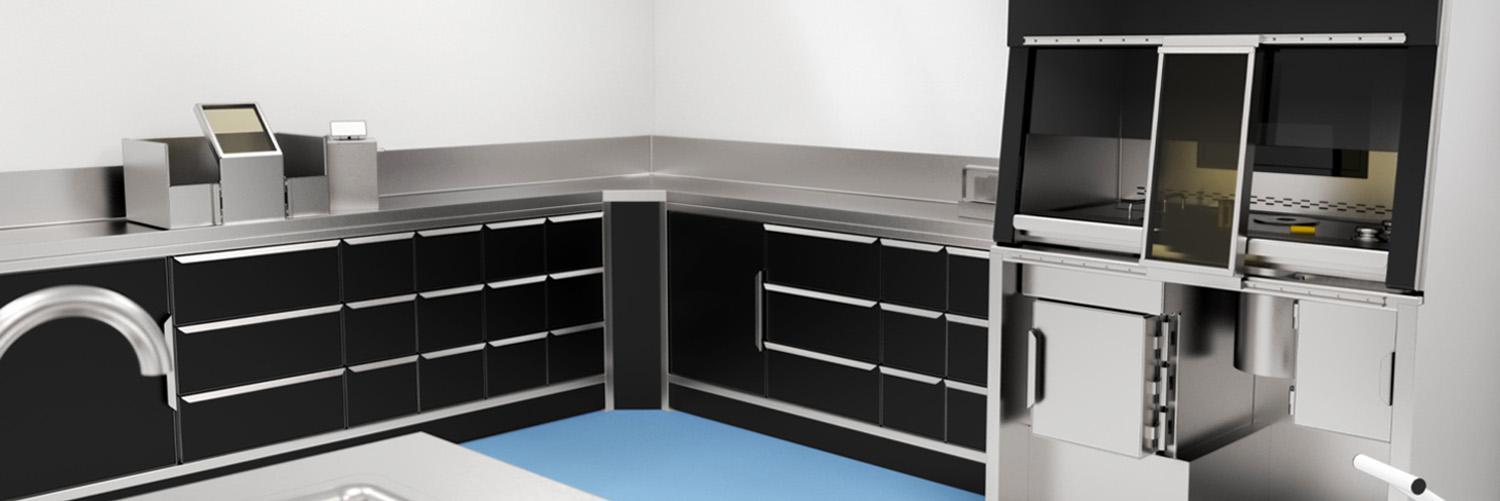 Shielded Cabinets