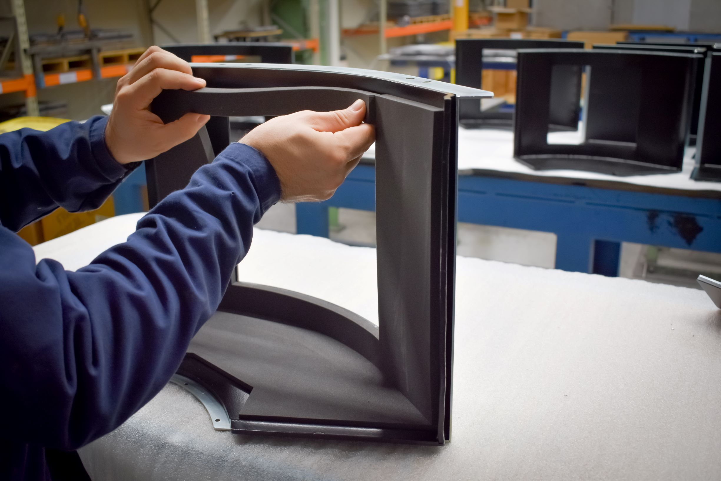 OEM Shielding Parts