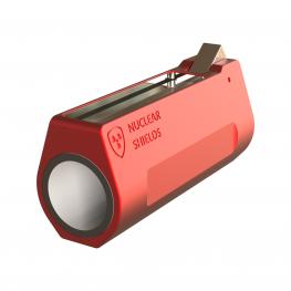Clip-Lock Syringe Shield 10ml