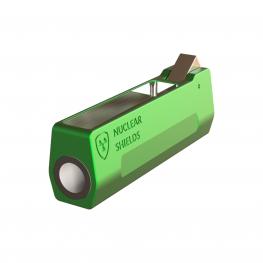 Clip-Lock Syringe Shield 1ml