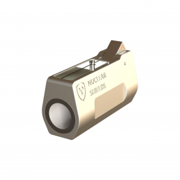 Clip-Lock Syringe Shield 2ml