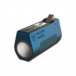 Clip-Lock Syringe Shield 5ml