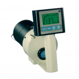 Portable Ion Chamber Survey Meter