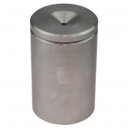 Tungsten container